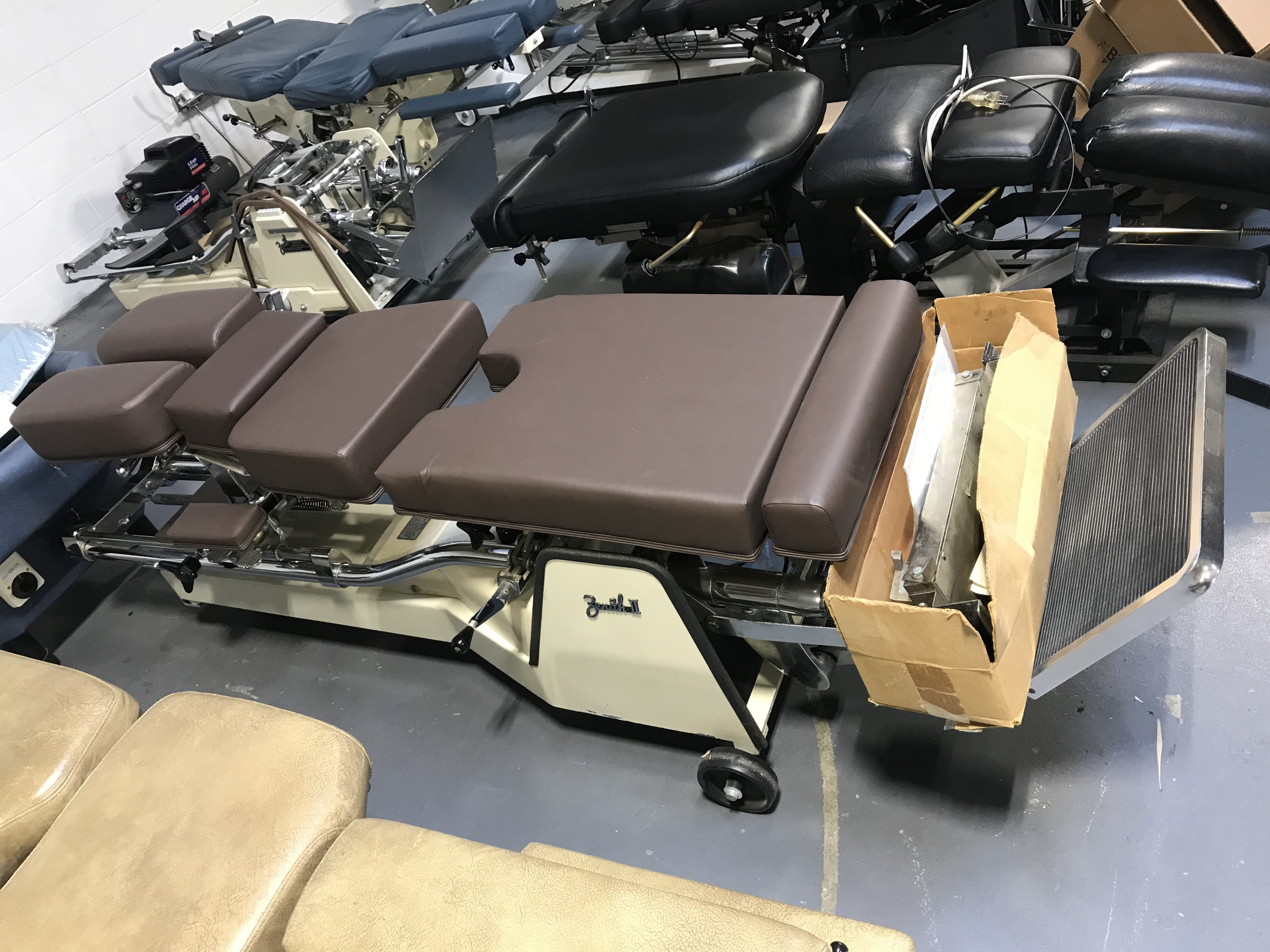 Used Tables Kamed